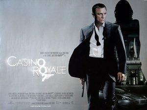 『007/カジノ・ロワイヤル』