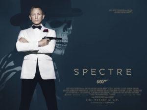 『007/スペクター』あらすじとキャスト