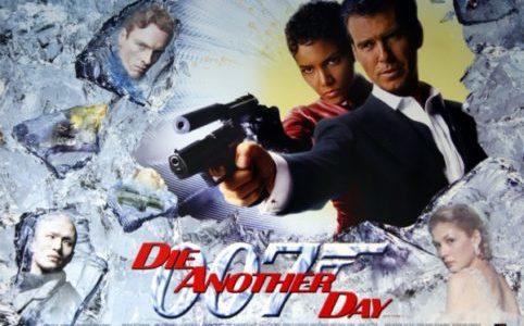 『007/ダイ・アナザー・デイ』のあらすじとキャストは?