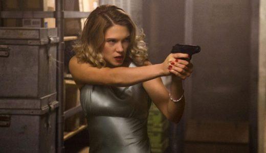 ボンドの愛娘が主役?「007」シリーズ初のスピンオフ作品計画中!