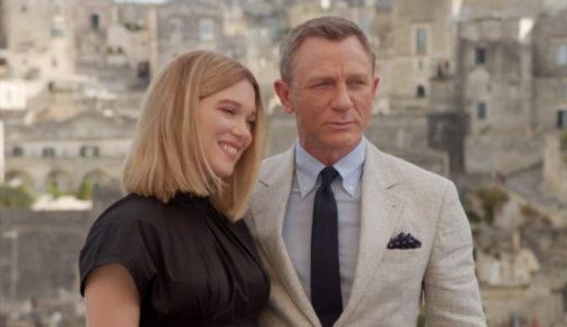 """【ネタバレ】進行表からわかったこと。ボンドが""""パパ""""に!【『007/ノー・タイム・トゥ・ダイ』】"""
