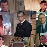 「007」シリーズ24作品、BS-TBSでオンエア