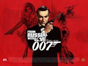 『007/ロシアより愛をこめて』のあらすじとキャスト