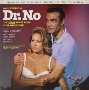 『007/ドクター・ノオ』のテーマ曲、主題歌は