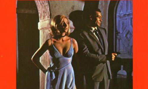 『007/ロシアより愛をこめて』のテーマ曲、主題歌は?
