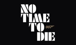 007最新作『007/ノー・タイム・トゥ・ダイ』新ポスター、最新予告編公開