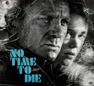 007最新作『007/ノー・タイム・トゥ・ダイ』公開日決定
