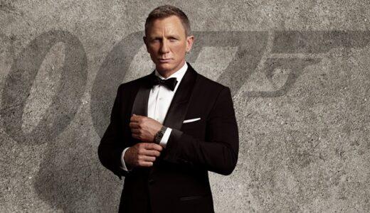 ダニエル・クレイグのドキュメンタリー 「ジェームズ・ボンドとして」 国内初のテレビ放送決定!【『007/ノー・タイム・トゥ・ダイ』公開記念】