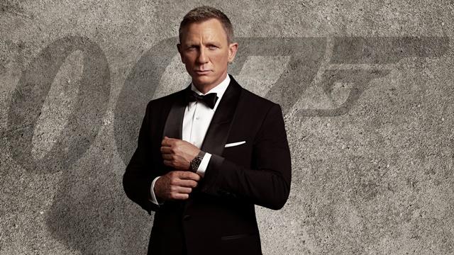 ダニエル・クレイグのドキュメンタリー 「ジェームズ・ボンドとして」 国内初のTV放送決定!【『007/ノー・タイム・トゥ・ダイ』公開記念】