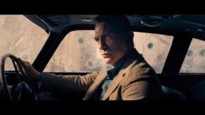 「007」シリーズ、21タイトル【Blu-ray】が9月29日発売!!