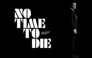 007最新作『007/ノー・タイム・トゥ・ダイ』バーチャルイベント開催決定!