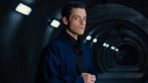 「悪役サフィンは、ドクター・ノオではない」フクナガ監督語る【007/ノー・タイム・トゥ・ダイ】